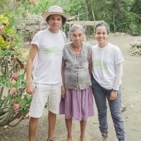 ORGANIZACIÓN TIERRA GRATA LLEVA ENERGÍA SOLAR A FAMILIAS EN BOLÍVAR